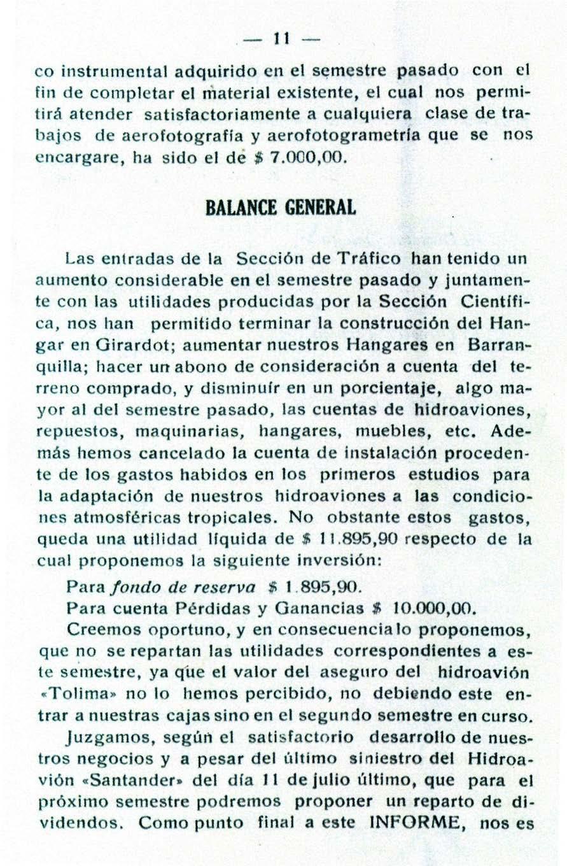 1924 Balance Pag. 11
