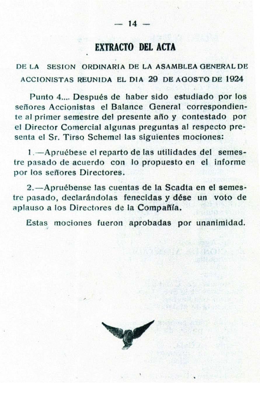 1924 Balance Pag. 14