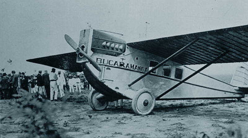 dornierkomet_bucaramanga-1924