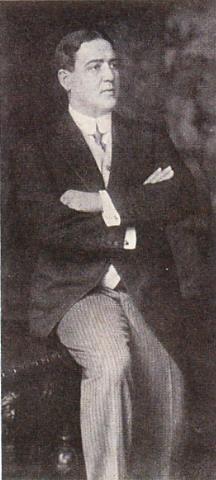 Ernesto Cortissoz