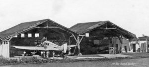 F13 3n hangar de Veranillo